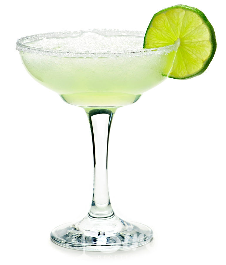 Frozen Margarita Cocktail : Recipe, Instructions And