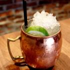 Cocktail MOSCOW MULE CLASSIC