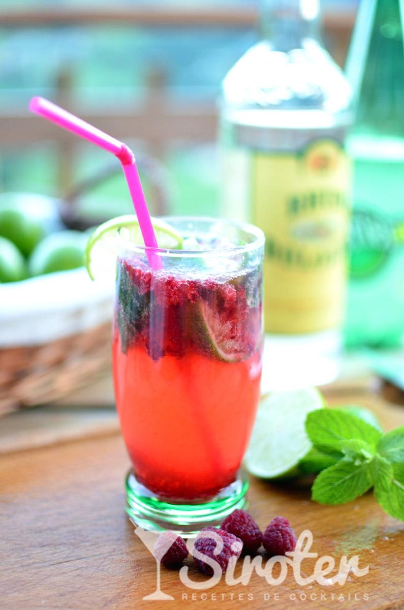 Framboise Recipe Drink