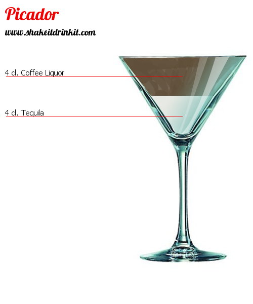 Bugs bunny cocktail recipe instructions and reviews for Cocktail 1789