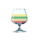 Cocktail ARC EN CIEL