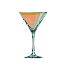 Cocktail CREPUSCULE VERSION 1