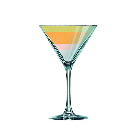Cocktail DRY MARTINI