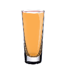 Cocktail GINGER ORANGE