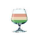 Cocktail IRISH FLAG