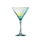 Cocktail LADY BLUE