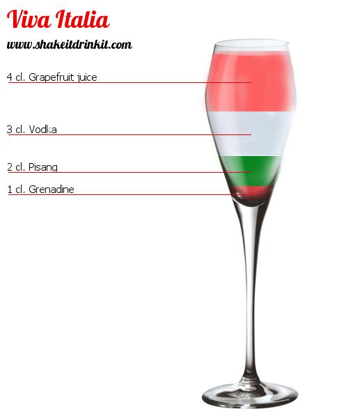 Viva italia 3 - 1 part 5